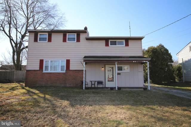 13 Charles Place, PENNSVILLE, NJ 08070 (#NJSA141196) :: Linda Dale Real Estate Experts