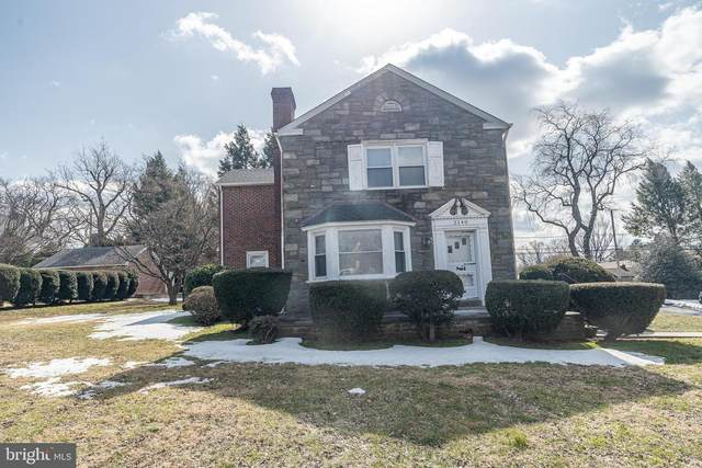 2140 Haverford Road, ARDMORE, PA 19003 (MLS #PADE541018) :: Maryland Shore Living | Benson & Mangold Real Estate
