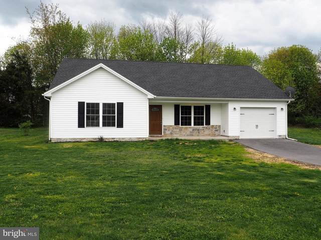4376 Percy Avenue, CHAMBERSBURG, PA 17202 (#PAFL178464) :: The Gus Anthony Team