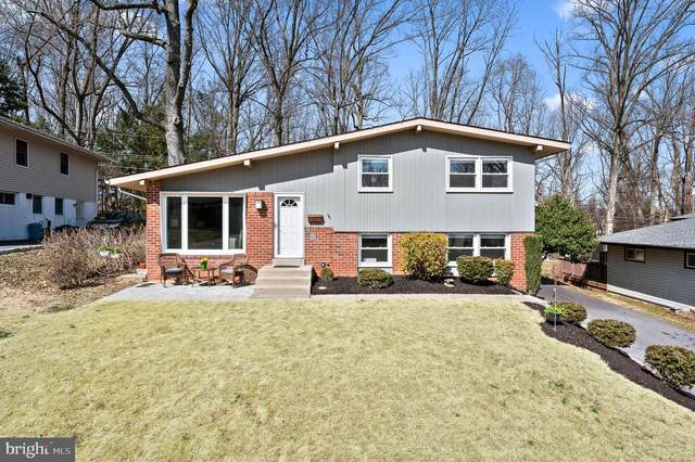 524 S Central Boulevard, BROOMALL, PA 19008 (#PADE541022) :: Linda Dale Real Estate Experts