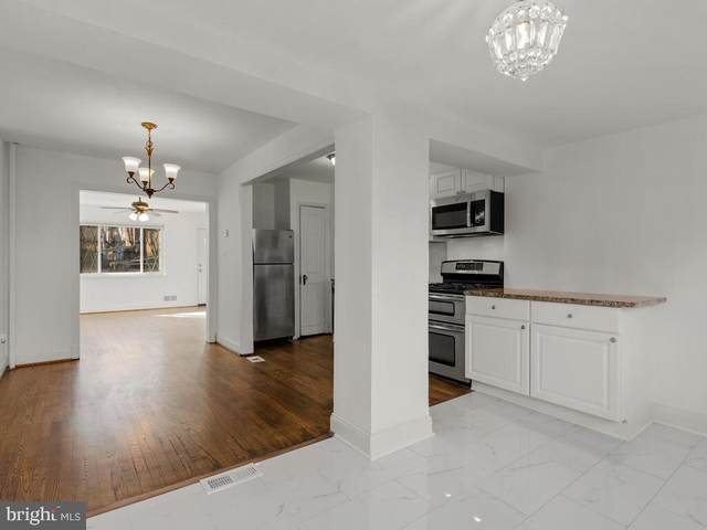 1306 Dexter Terrace SE, WASHINGTON, DC 20020 (#DCDC511678) :: ROSS | RESIDENTIAL