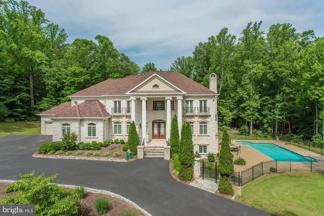13200 Springdale Estates Road, CLIFTON, VA 20124 (#VAFX1185608) :: Colgan Real Estate