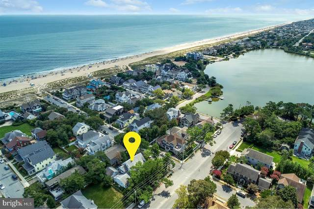 17 Saint Lawrence Street, REHOBOTH BEACH, DE 19971 (#DESU179000) :: RE/MAX Main Line