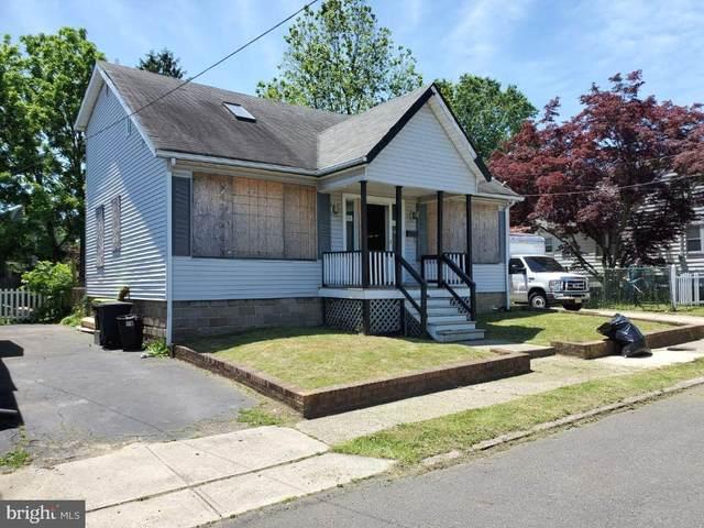 269 Homecrest Avenue, EWING, NJ 08638 (#NJME308904) :: ROSS | RESIDENTIAL
