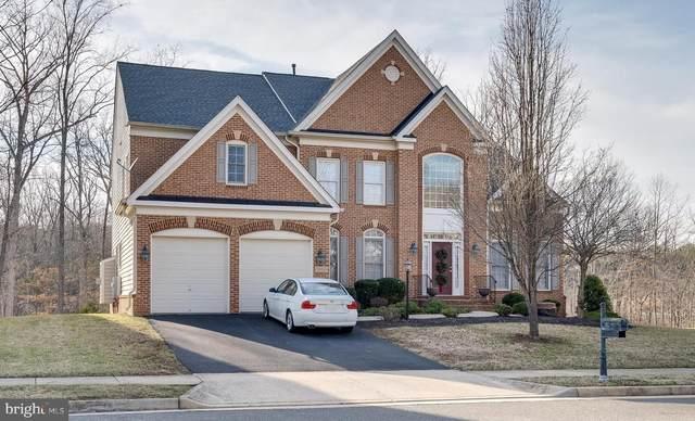 15691 Sedgefield Oaks Court, GAINESVILLE, VA 20155 (#VAPW516730) :: Shawn Little Team of Garceau Realty