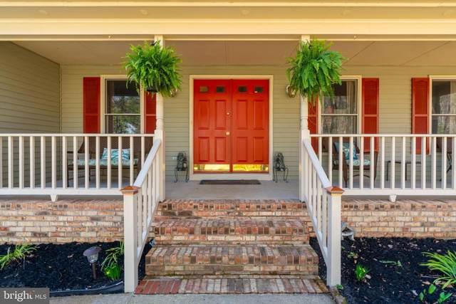 1123 Columbus Drive, STAFFORD, VA 22554 (#VAST229916) :: City Smart Living