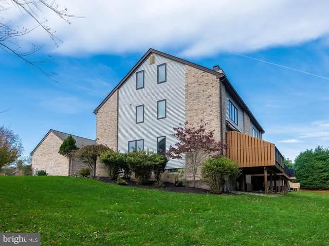 253 Steeplechase Circle, WILMINGTON, DE 19808 (#DENC522180) :: The Matt Lenza Real Estate Team