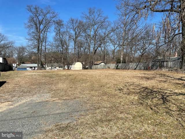 9342 Annapolis Road, LANHAM, MD 20706 (#MDPG599528) :: Blackwell Real Estate