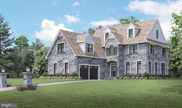 502 E Gravers Lane, GLENSIDE, PA 19038 (#PAMC685302) :: Jason Freeby Group at Keller Williams Real Estate