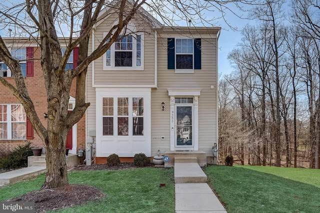9353 Owings Choice Court, OWINGS MILLS, MD 21117 (#MDBC522018) :: Crossman & Co. Real Estate