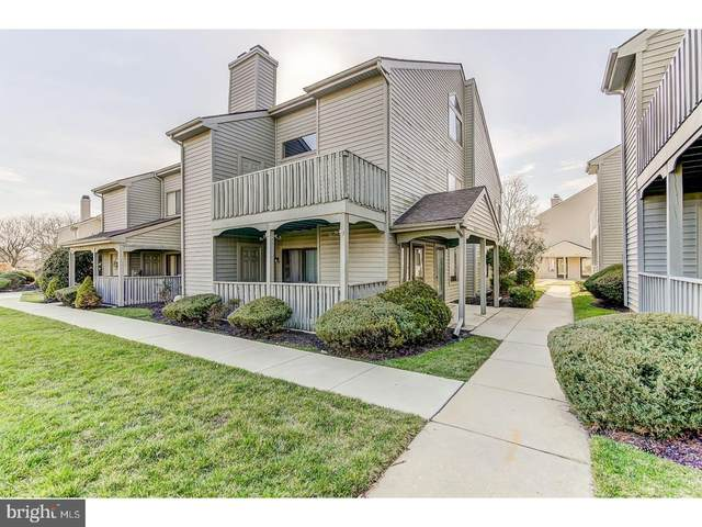 1805 Roberts Way, VOORHEES, NJ 08043 (#NJCD414926) :: Jason Freeby Group at Keller Williams Real Estate