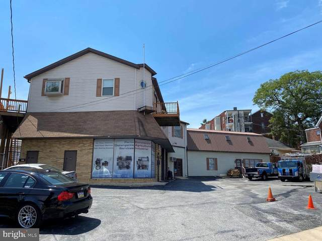 58 E Broadway, RED LION, PA 17356 (#PAYK154224) :: The Jim Powers Team