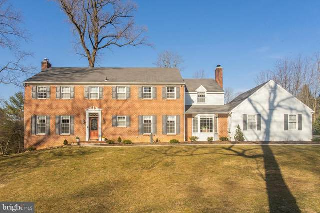 229 French Road, NEWTOWN SQUARE, PA 19073 (#PADE541054) :: Linda Dale Real Estate Experts