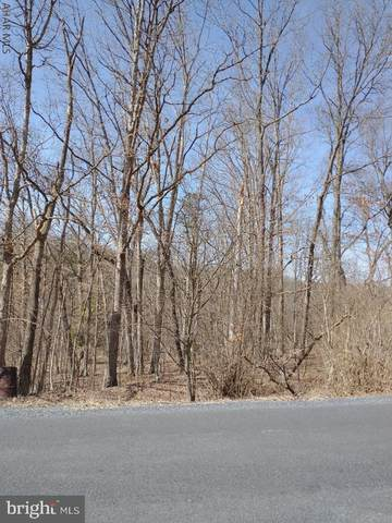1320 Sweet Root Road, BEDFORD, PA 15522 (#PABD102698) :: RE/MAX Advantage Realty