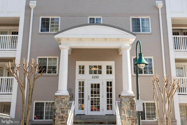 4193 S Four Mile Run Drive #203, ARLINGTON, VA 22204 (#VAAR177688) :: Corner House Realty
