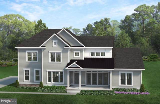 LOT 5 Piggott Court, PURCELLVILLE, VA 20132 (#VALO432692) :: Pearson Smith Realty