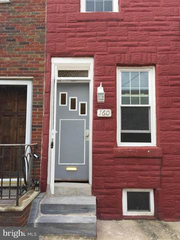 160 Mcclellan Street, PHILADELPHIA, PA 19148 (#PAPH995158) :: REMAX Horizons