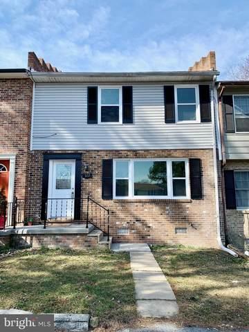 122 Warren Circle, STEPHENS CITY, VA 22655 (#VAFV162622) :: Debbie Dogrul Associates - Long and Foster Real Estate