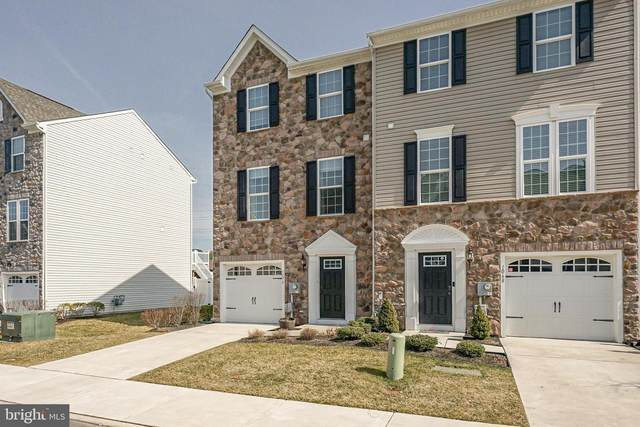 1070 Paladin Place, SEWELL, NJ 08080 (MLS #NJGL272356) :: Maryland Shore Living | Benson & Mangold Real Estate