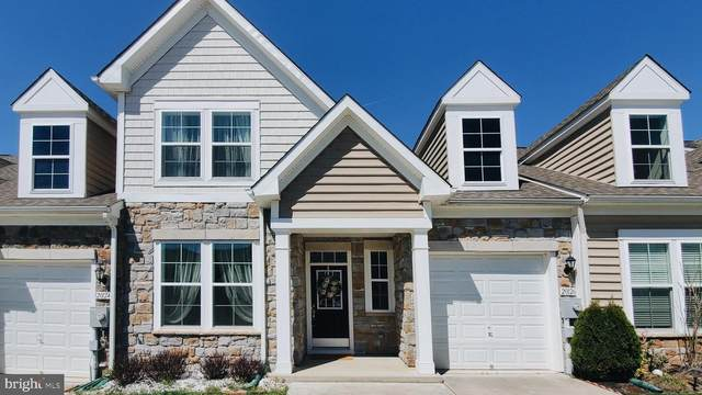 20126 Oneals Place, HAGERSTOWN, MD 21742 (#MDWA178276) :: Colgan Real Estate