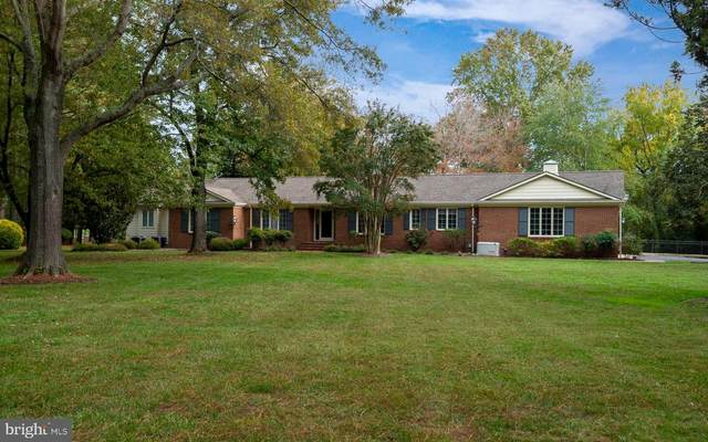 4770 Sailors Retreat Road, OXFORD, MD 21654 (#MDTA140574) :: Realty One Group Performance