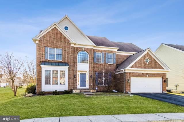 19 Mcginnis Street, EAST BRUNSWICK, NJ 08816 (#NJMX126154) :: Rowack Real Estate Team