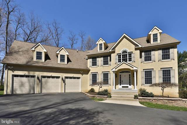 295 Pinecroft Place, BLUE BELL, PA 19422 (#PAMC685342) :: Linda Dale Real Estate Experts