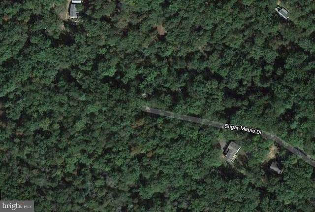 Lot 33 Sugar Maple Lane, GERRARDSTOWN, WV 25420 (#WVBE184272) :: Berkshire Hathaway HomeServices McNelis Group Properties