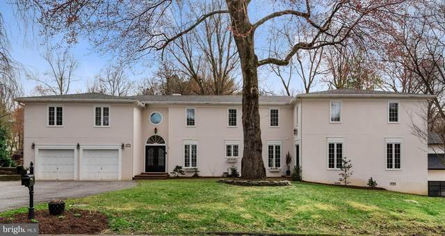 6313 Old Chesterbrook Road, MCLEAN, VA 22101 (#VAFX1185752) :: Realty One Group Performance