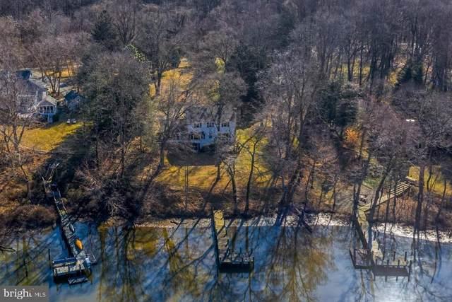 13894 Mill Creek Lane, GALENA, MD 21635 (#MDKE117790) :: Crossman & Co. Real Estate