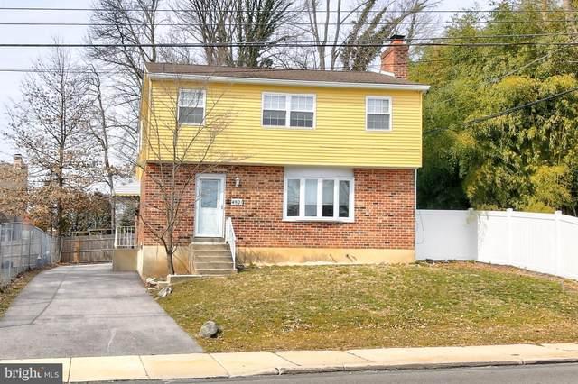 4821 State Road, DREXEL HILL, PA 19026 (#PADE541084) :: Jason Freeby Group at Keller Williams Real Estate