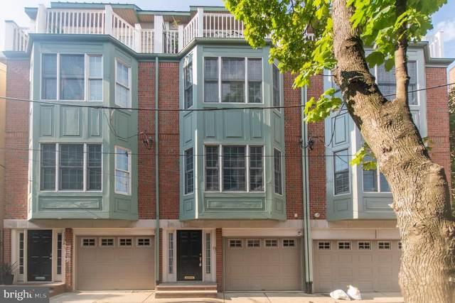 1740 Naudain Street, PHILADELPHIA, PA 19146 (#PAPH995238) :: The Lux Living Group