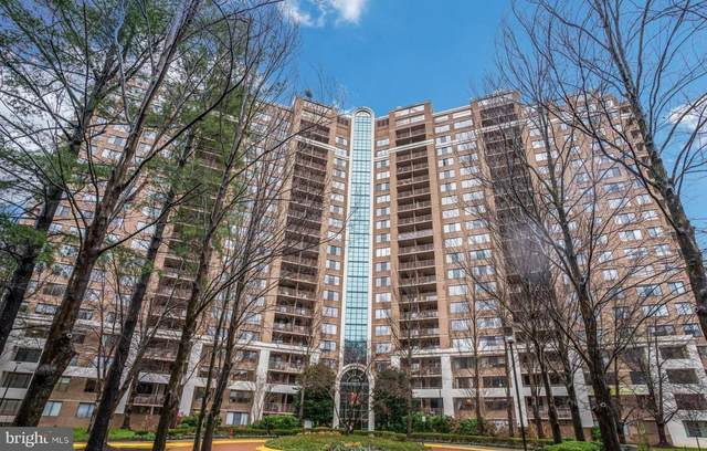 10101 Grosvenor Place #319, ROCKVILLE, MD 20852 (#MDMC747834) :: Bruce & Tanya and Associates
