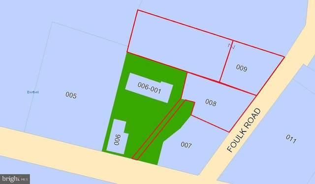 3515/3519 Foulk Road, GARNET VALLEY, PA 19060 (#PADE541088) :: The Matt Lenza Real Estate Team