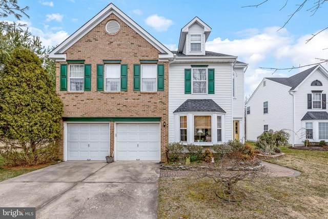 26 Watson Drive, MOUNT LAUREL, NJ 08054 (#NJBL392976) :: Linda Dale Real Estate Experts