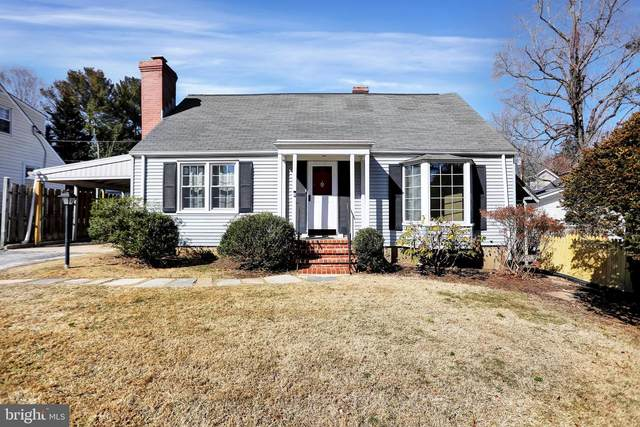 1402 Ruxton Road, BALTIMORE, MD 21204 (#MDBC522076) :: Realty One Group Performance