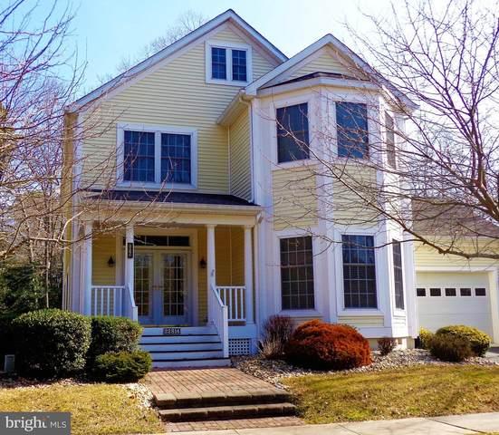 32814 Greens Way #3160, LONG NECK, DE 19966 (#DESU179052) :: Linda Dale Real Estate Experts