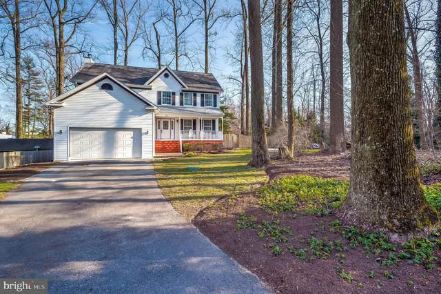 941 Ivy Trail, CROWNSVILLE, MD 21032 (#MDAA461510) :: Berkshire Hathaway HomeServices McNelis Group Properties