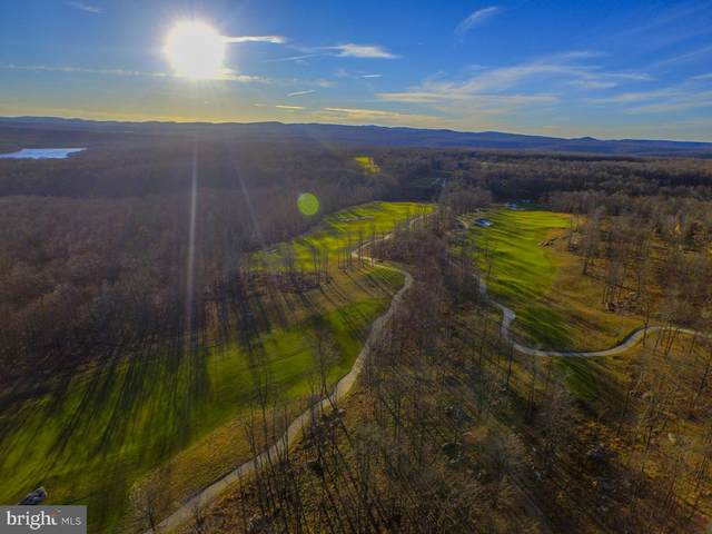 Lot 17 Greenbrier, MC HENRY, MD 21541 (#MDGA134640) :: Advance Realty Bel Air, Inc