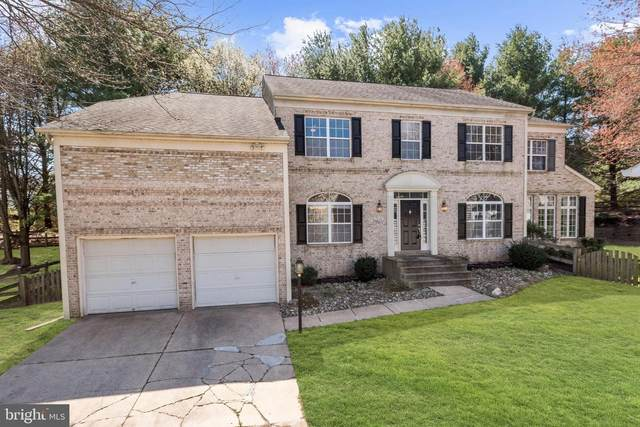 7020 Golden Seeds Row, COLUMBIA, MD 21044 (#MDHW291466) :: Advance Realty Bel Air, Inc