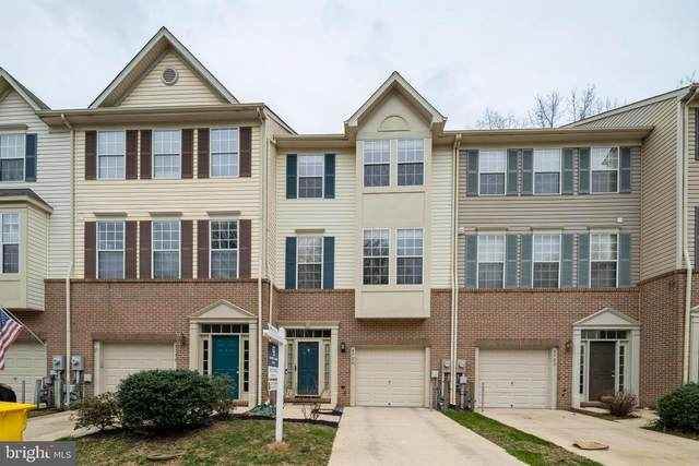 8720 Little Patuxent Court, ODENTON, MD 21113 (#MDAA461514) :: Bruce & Tanya and Associates