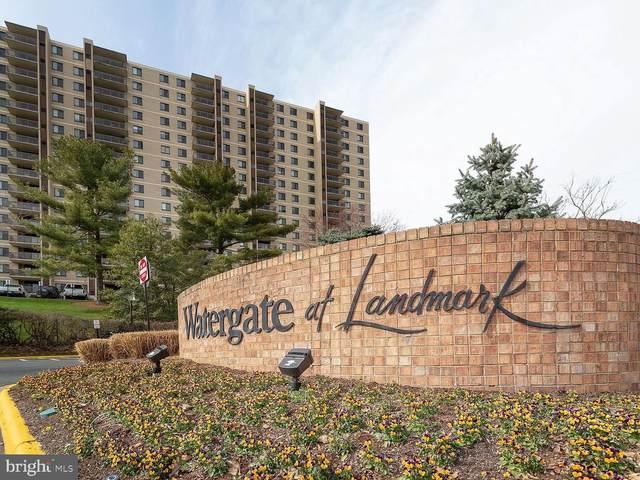 203 Yoakum Parkway #1112, ALEXANDRIA, VA 22304 (#VAAX257064) :: Colgan Real Estate
