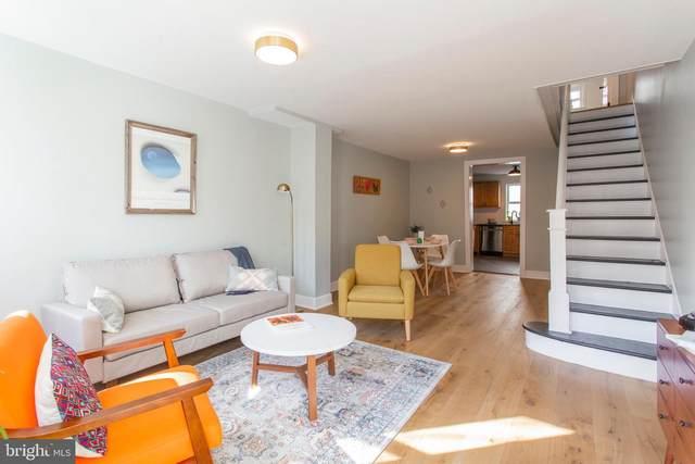 629 Fernon Street, PHILADELPHIA, PA 19148 (#PAPH995336) :: Colgan Real Estate