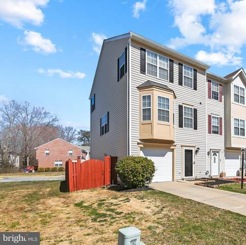 2762 Hammock Court, BRYANS ROAD, MD 20616 (#MDCH222574) :: Network Realty Group