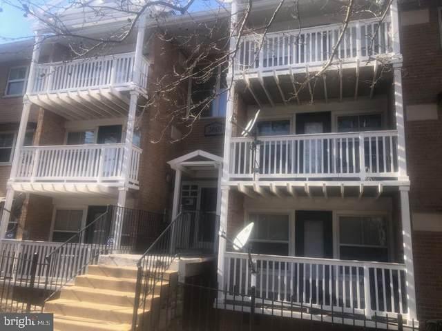 2601 Douglass Road SE #403, WASHINGTON, DC 20020 (#DCDC511838) :: Corner House Realty