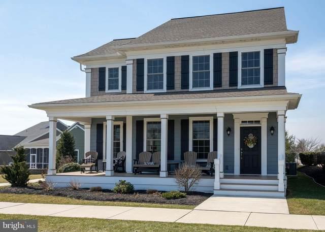 501 Nathan Drive, EPHRATA, PA 17522 (#PALA178576) :: The Joy Daniels Real Estate Group