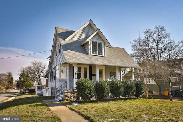 125 Edgley Avenue, GLENSIDE, PA 19038 (#PAMC685408) :: Jason Freeby Group at Keller Williams Real Estate