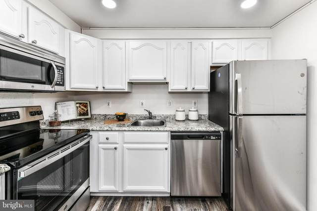 7721 Tremayne Place #113, MCLEAN, VA 22102 (#VAFX1185890) :: Gail Nyman Group