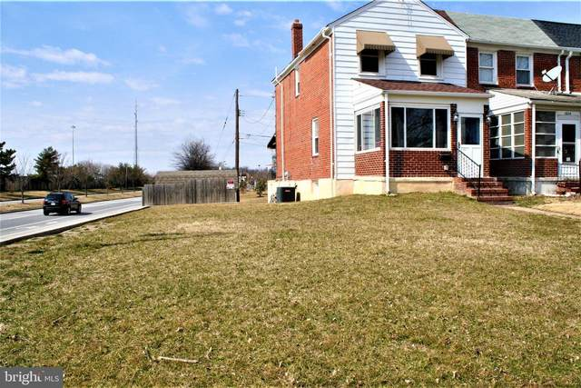 3526 Dunhaven Road, BALTIMORE, MD 21222 (#MDBC522108) :: Colgan Real Estate