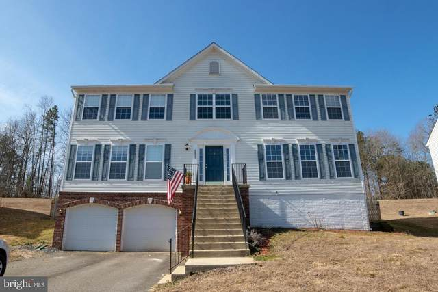 8836 Martin Lane, KING GEORGE, VA 22485 (#VAKG121022) :: RE/MAX Cornerstone Realty